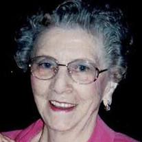 Marie Martin Ledbetter