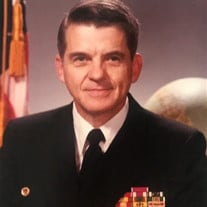 Captain  Donald  B. Campbell Sr.