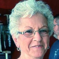 Betty Rigney McDowell