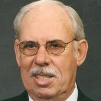Ruel N. Garrett