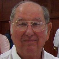 Bobby Rogers Sr.