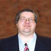 Randall Jerome Logsdon