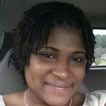 Mrs. Latasha Nicole Faison