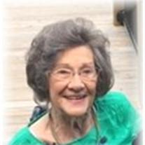 Dorothy Sadler Rankin