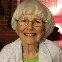 Dorothy V. Bettermann