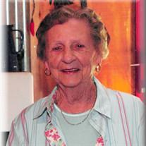 Mrs. Frances E. Johnson