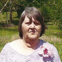 Jeannette Sasser Crocker