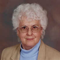 Ruth E. Kober