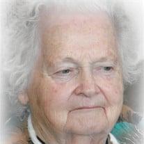 Irene Marie Blakesley