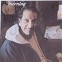 Paul Balderas Gomez