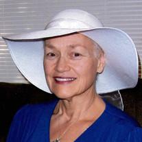 Sharon Louise Maloney