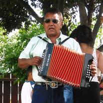 Rufino Zamora