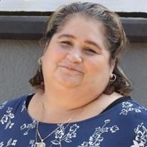 Rosa Nora Gallardo