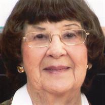 Gwendolyn Faye Cooper