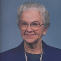 Emily D. Cottingham