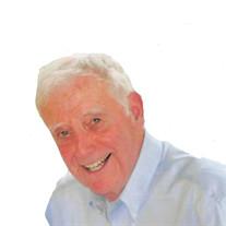 Gilbert Paul Stengel Sr.