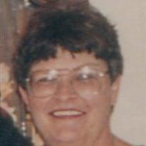 Bonnie Jean Mullins