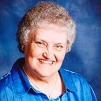 Bonnie Jane Storley