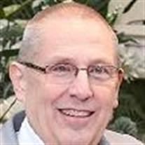 Michael Joseph KAISER