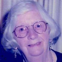 Muriel K. Wright