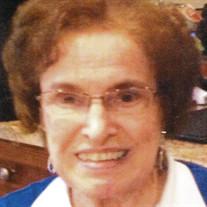 Kathleen M. Mortell