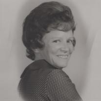 Mrs. Genevieve Jester Knolls