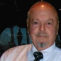 Mr. Harold Loyd Cline