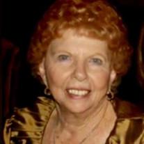 Carolyn B Hise