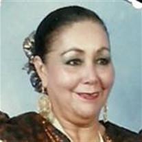 Doña Delia R. Hernandez