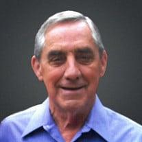 Barney Douglas McLain