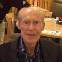 Charles Stewart Williamson