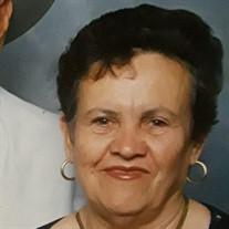 Eira Saenz Sandoval