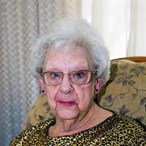 Doris Ann Stutsman