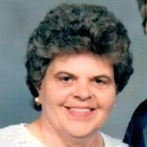 Sandra Kay Jeffreys