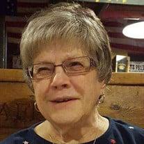 Barbara Ballenger Dixon