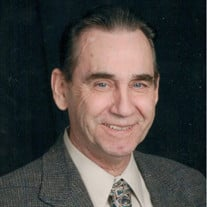 "William Leonard ""Bill"" Heppler"
