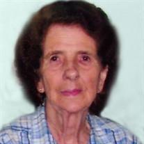 Rosa Mae Jung