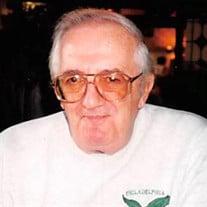 Anthony D. Iadicola