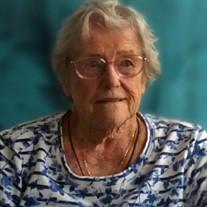 Dorothy Hansen