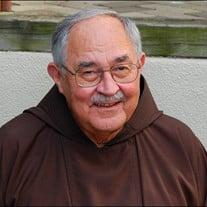 Fr. Louis J. Petruha, OFM Cap.