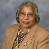 Martha Jane Landours