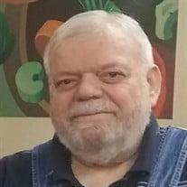 Paul Lorin Bawden