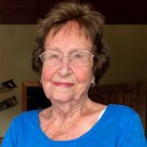 Mrs. Dorothy Vickrey Hardy