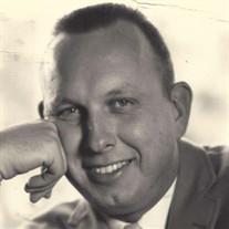 Samuel Paul Spikes