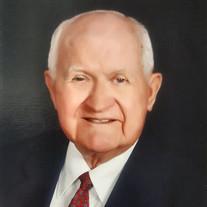 Albert Carlton Owens