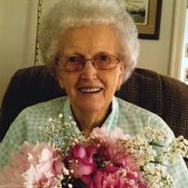 Mary Lillian Cole