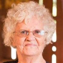 Janet M. Hetrick