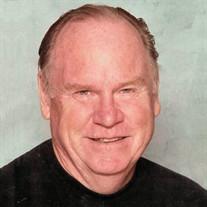 Ralph M. Steinberger