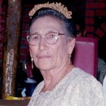 Petronila Moreno