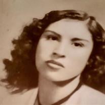 Julia Huerta